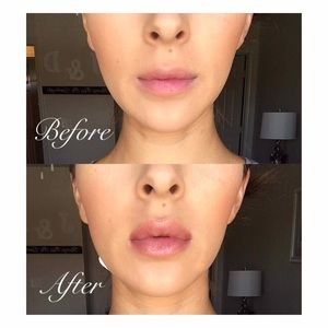 Younique Hottie lip plumper
